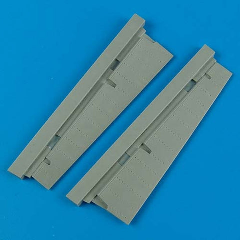 1/32 SU-25K FROGFOOT CONTROL SURFACES