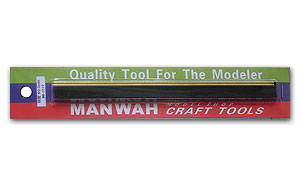 2.2MM X 200MM MANWAH BRASS ROD (2 PER PACK) MW-3120
