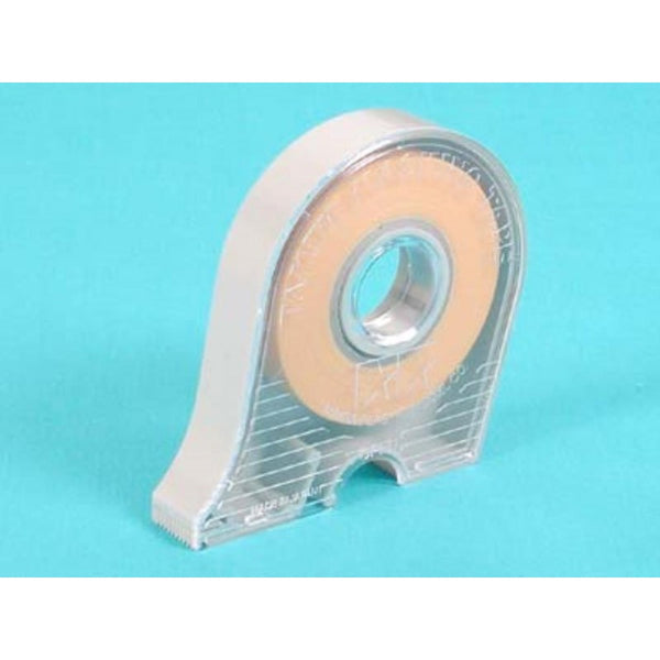 TAMIYA 10MM MASKING TAPE AND DISPENSER