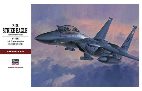 1/48 F-15E STRIKE EAGLE H07248