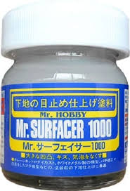 MR SURFACER 1000 GN SF284