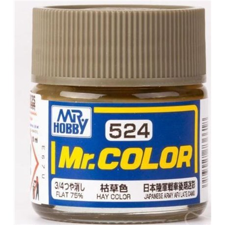 MR COLOR HAY COLOUR 10ML GN C524