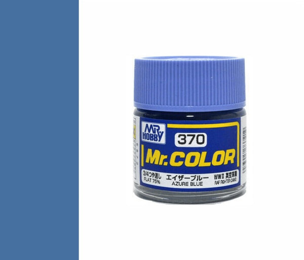MR COLOR AZURE BLUE 10ML GN C570