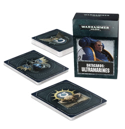 DATACARDS: ULTRAMARINES 53-42