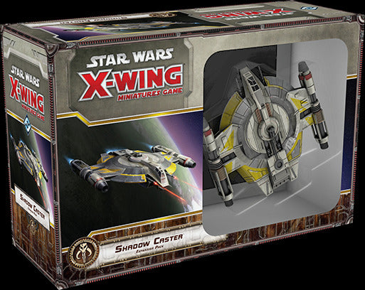 STAR WARS X:WING SHADOWCASTER FFGSWX56