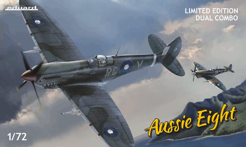 1/72 AUSSIE EIGHT DUAL COMBO