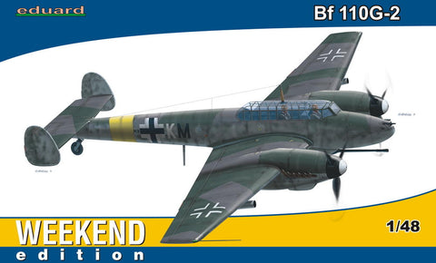 1/48 BF110G-2 WEEKEND EDITION