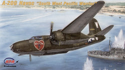 "1/72 MPM/SPECIAL HOBBY A-20G HAVOC ""SOUTH WEST PACIFIC WARRIOR"" MPM72539"