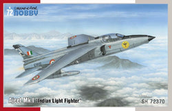 "1/72 SPECIAL HOBBY AJEET MK.1 ""INDIAN LIGHT FIGHTER""  SH72370"