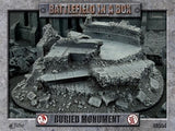 BATTLEFIELD IN A BOX: GOTHIC - BURIED MONUMENT BB554