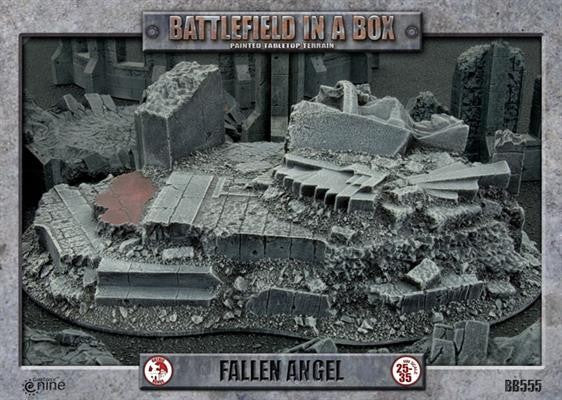 BATTLEFIELD IN A BOX: FALLEN ANGEL BB555