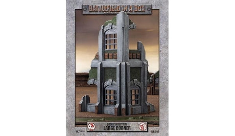 BATTLEFIED IN A BOX: GOTHIC INDUSTRIAL - LARGE CORNER BB599