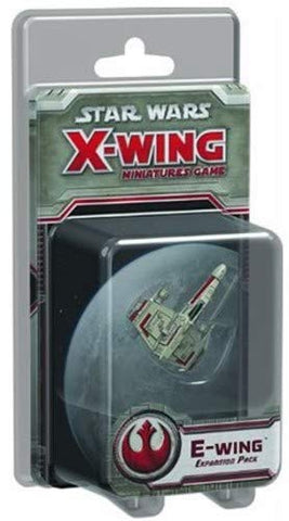 STAR WARS X-WING: E-WING EXPANSION FFGSWX18