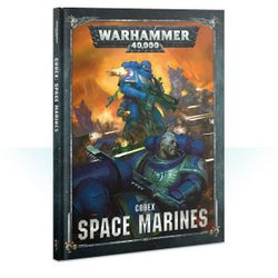 CODEX: SPACE MARINES 2019 48-01