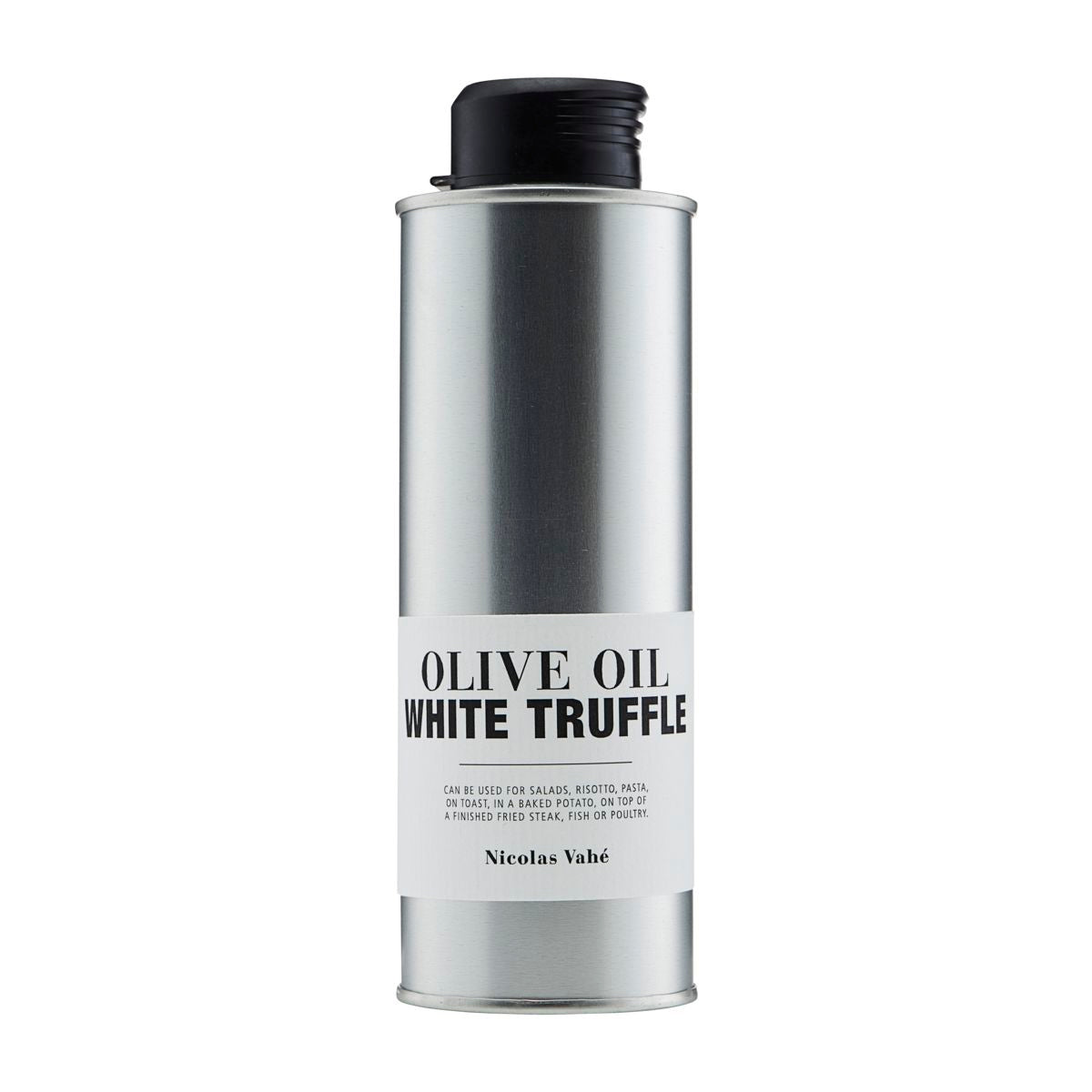 VIRGIN OLIVE OIL - WHITE TRUFFLE