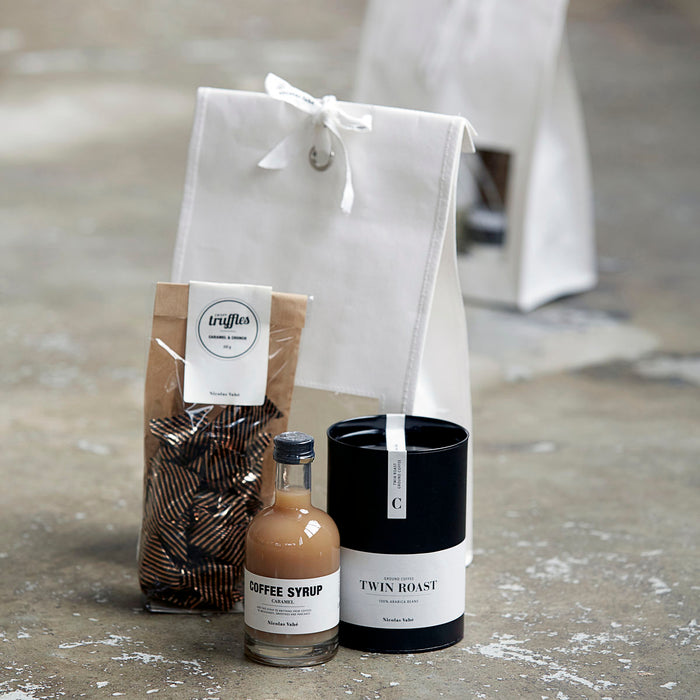 GIFT BAG- COFFEE