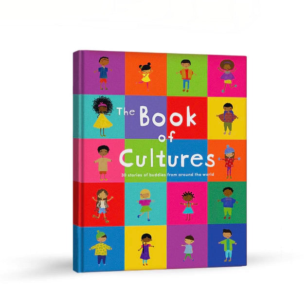 BOOK OF CULTURES