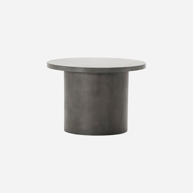 TABLE STONE GREY