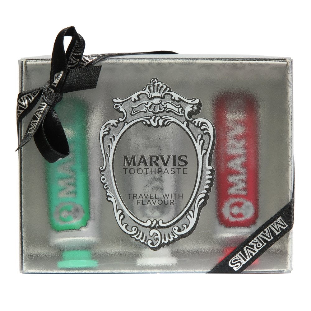 MARVIS 3 FLAVOURS BOX CLWC
