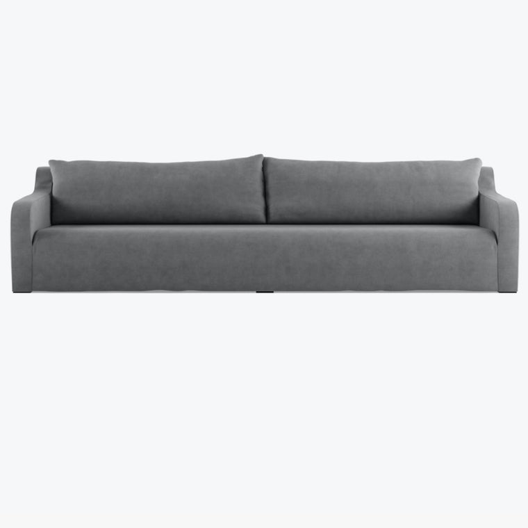 SOFASOFT-XL (LIGHT GREY)