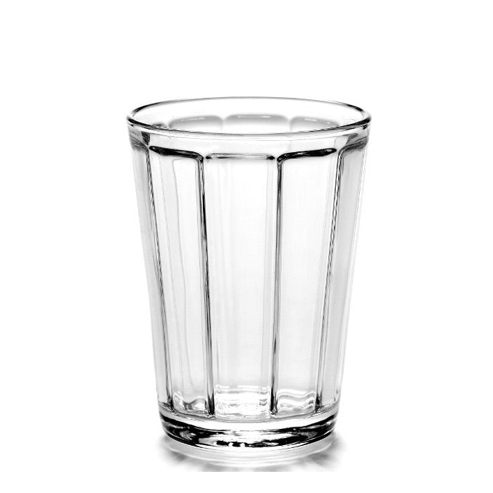 DRINKING GLASS - SURFACE LOW