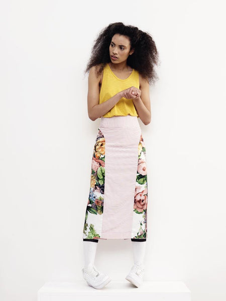 FRIDA SKIRT LOOKBOOK