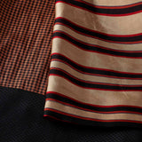 YELLA Silk stripes STILL 2 PIECES IN STOCK