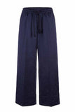 Juliette Pants BLUE - LAST PIECE
