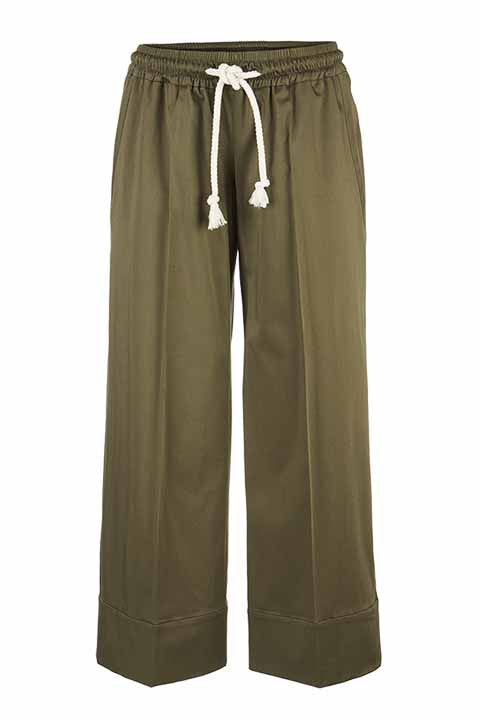 Juliette Pants GREEN