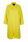 JOPPE Jacket Yellow