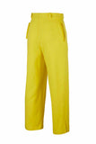 JULL pants yellow