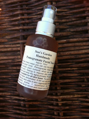 Pomegranate facial toner 100ml