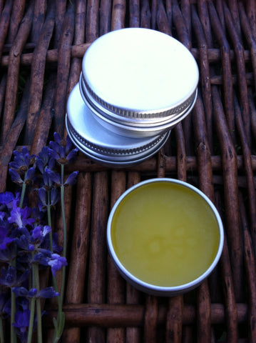 Lavender sleeping balm 10g Tin