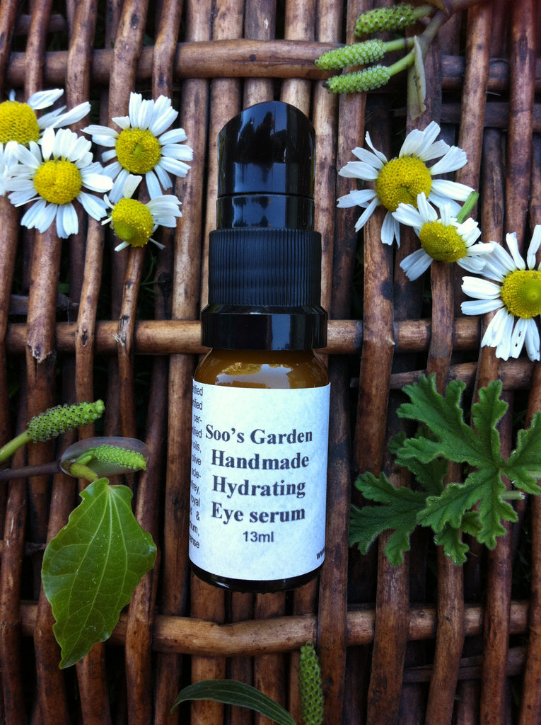 Hydrating eye serum 13ml