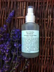 Lavender facial toner 100ml