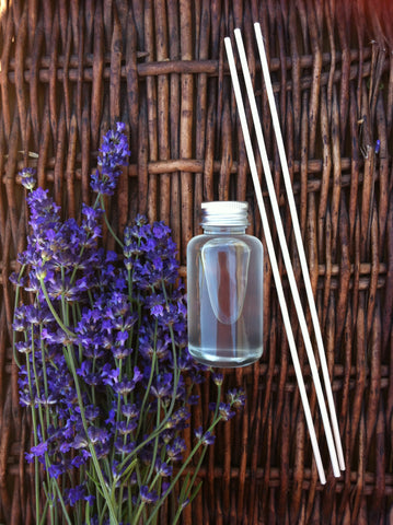 Lavender essential oil diffuser 45ml