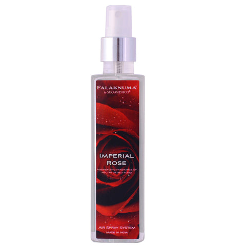 Falaknuma Imperial Rose (200ml)