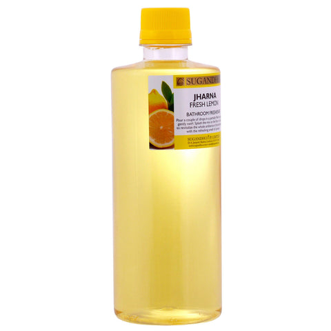 Jharna Fresh Lemon (500 ml)