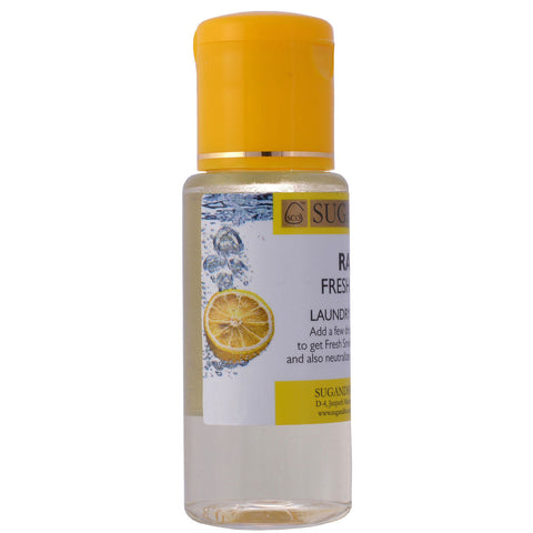Rajak Fresh Lemon (50ml)