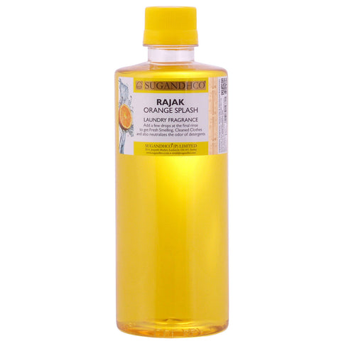 Rajak Orange Splash (500ml)