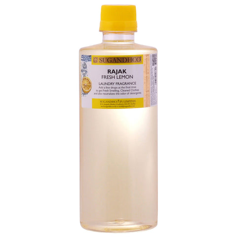 Rajak Fresh Lemon (500ml)