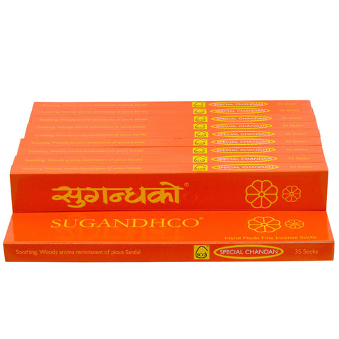 Special Chandan  350 Sticks