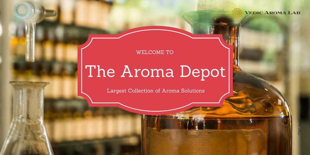 Welcome to The Aroma Depot
