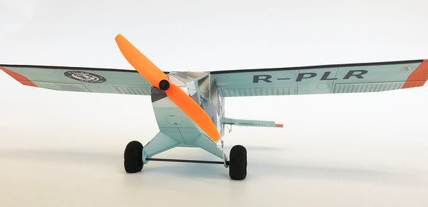 Microaces Scrappee PATRIOT II Micro Trainer Kit