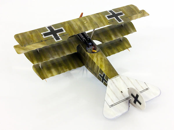 Microaces Aero Fokker Dr.1 Göring Kit