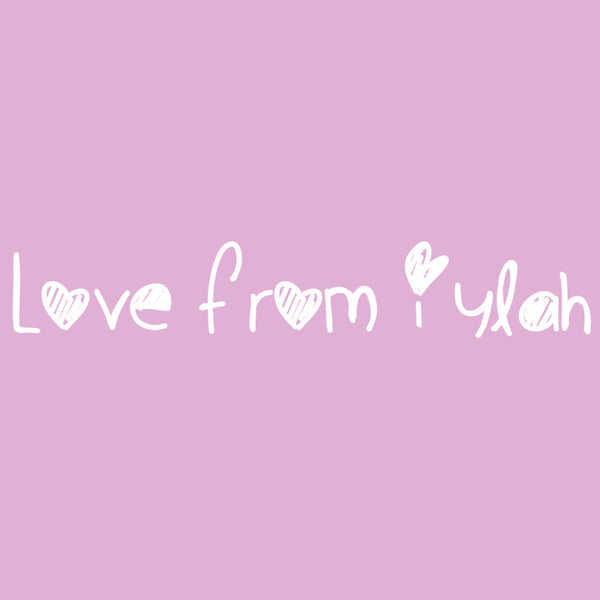 Love From Iylah