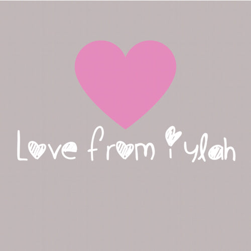 Love From Iylah Boutique