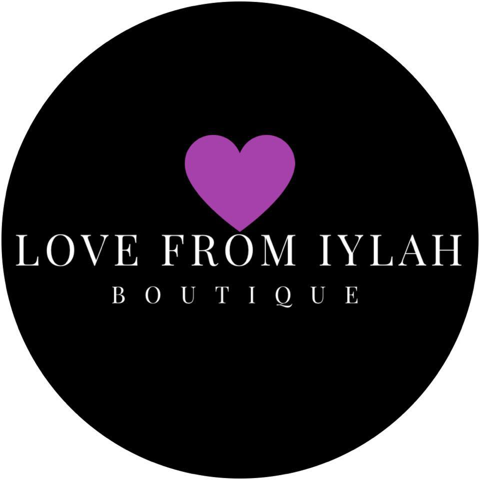 Love From Iylah x Boutique
