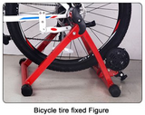 Bicycle Trainer Indoor Exercise Bike fitness equipment - Foresttrek Cycle Centre Cycling Bicycle