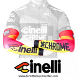 2015 TEAM CINELLI CHROME ARM WARMERS - Foresttrek Cycle Centre